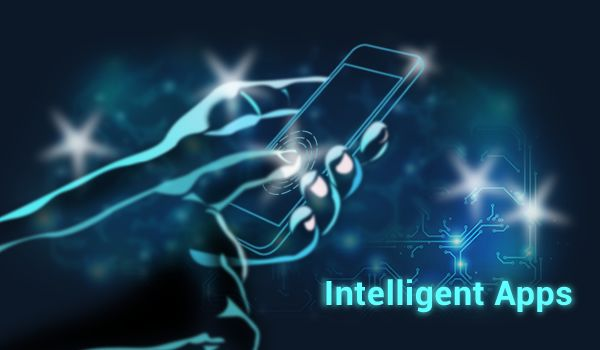 Intelligent Apps and its Use for Future Mobile Solutions
