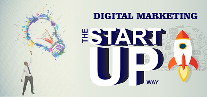 Why startups fail in India due to lack of digital marketing