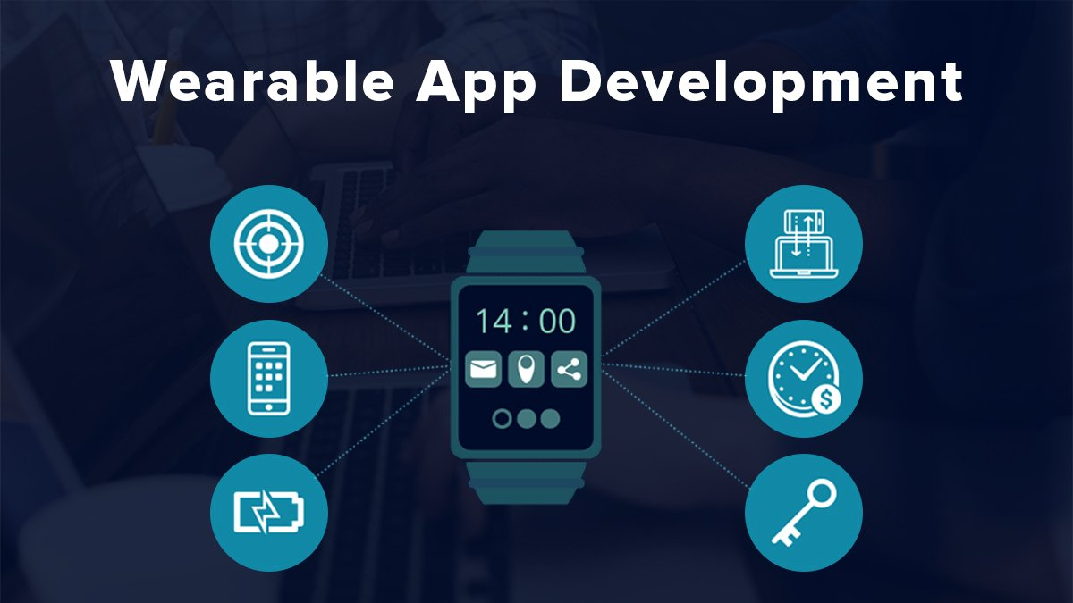 Various Challenges Faced by the Developers while Making of Wearable Apps