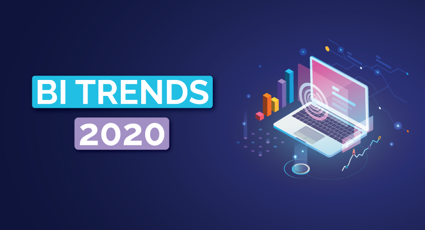 The BI Trends in 2020
